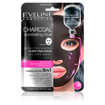 Eveline Cosmetics Charcoal