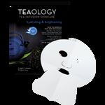 Teaology Blue Tea