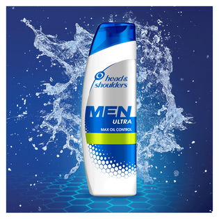 Head & Shoulders_Men Max Oil Control_przeciwłupieżowy szampon do włosów męski, 270 ml_3