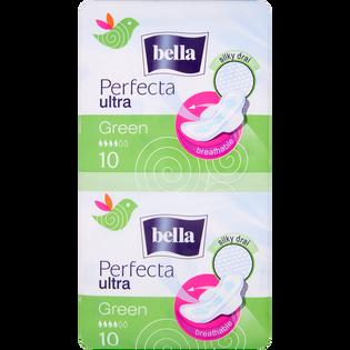 Bella_Perfecta Ultra Green_podpaski higieniczne, 20 szt./1 opak.