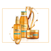 Dessange Professional Hair Luxury_Extreme 3 Huiles_olejek do włosów, 100 ml_3