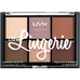 Nyx_Lingerie_paleta cieni do powiek LLSP 01, 9 g_1
