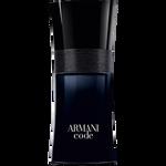 Giorgio Armani Black Code Homme