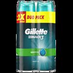 Gillette Mach3 Sensitive