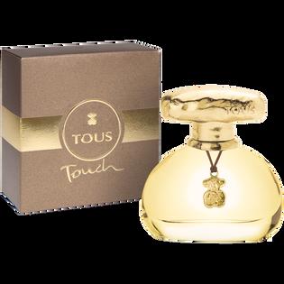 Tous_Touch_woda toaletowa damska, 50 ml