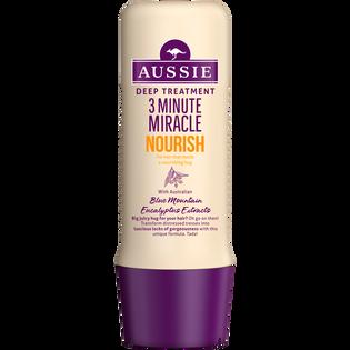 Aussie_3 Minute Miracle Nourish_głęboko odżywiająca odżywka do włosów, 250 ml_1
