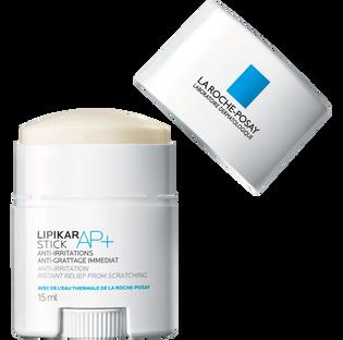 La Roche-Posay_Lipikar_sztyft do ciała dla skóry suchej, 15 ml