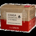 The Saem Chaga Anti-Wrinkle Cream