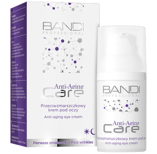 Bandi_Anti Aging Care_krem pod oczy, 30 ml_2