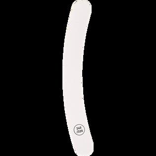 Hebe Professional_pilnik do paznokci banan #240/320, 1 szt._2