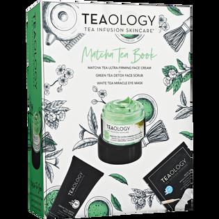 Teaology_Tae Infusion Skincare_zestaw: krem do twarzy, 50 ml + scrub do twarzy, 20 ml + maska do twarzy, 7 ml_1