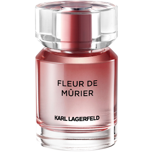 Karl Lagerfeld_Fleur de Murier_woda perfumowana damska, 50 ml
