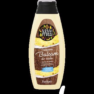 Tutti Frutti_Ananas&Kokos_odżywczy balsam do ciała ananas&kokos, 425 ml
