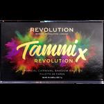 Revolution Makeup X Tammi Tropical Carnival