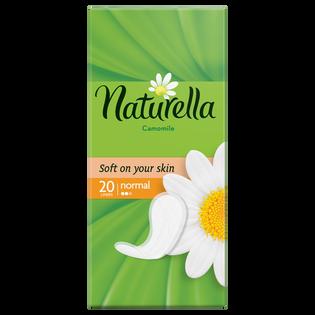 Naturella_Normal Camomile_wkładki higieniczne, 20 szt./1 opak._1