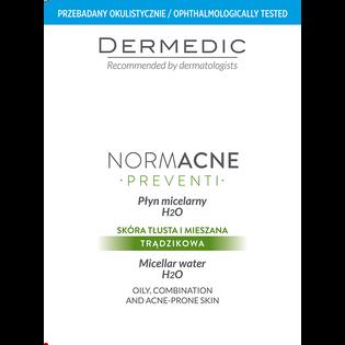 Dermedic_Normacne_płyn micelarny do twarzy, 500 ml_2