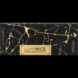 Catrice_Luminice Highlight & Bronze Glow_paleta rozświetlaczy i brązera 020, 12,6 g_1