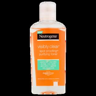 Neutrogena_Visibly Clear_tonik micelarny do twarzy, 200 ml