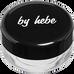 By Hebe_zestaw: butelka 80 ml, 4 szt. + słoik 10 ml, 2 szt. + słoik 30 ml, 1 szt. + szpatułka, 1 szt._4