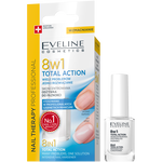 Eveline Nail Therapy Professional 8w1