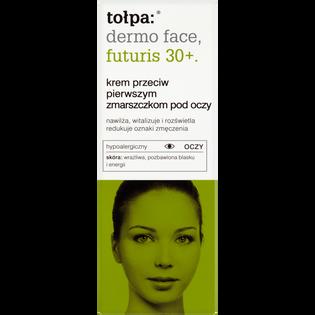 Tołpa_Dermo Face Futuris 30+_krem pod oczy, 10 ml