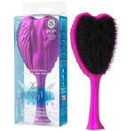 Tangle Angel Extreme Fuchsia & Black