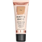 Revolution Makeup Matte Base Foundation
