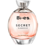 Bi-Es Secret Gabegie