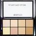 Revolution Makeup_Ultra Pro Glow_paletaka rozświetlaczy do twarzy, 20 g_2