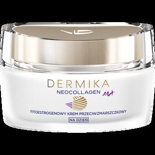 Dermika_Neocollagen M+_przeciwzmarszczkowy krem do twarzy na dzień, 50 ml_1