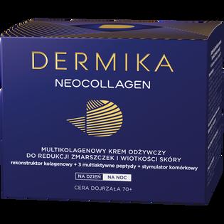 Dermika_Neocollagen_multikolagenowy krem odżywczy do redukcji zmarszczek na dzień i noc 70+, 50 ml_2