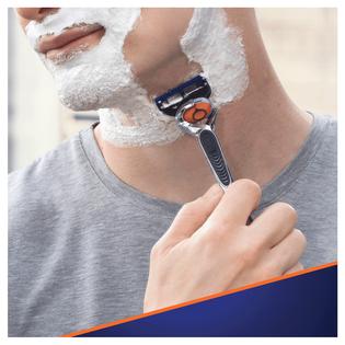 Gillette_Fusion5 ProGlide_maszynka do golenia męska, 1 szt. + wkłady 2 szt./1 opak._2