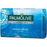 Palmolive Spa Massage