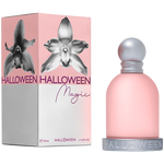 Halloween Magic Woman