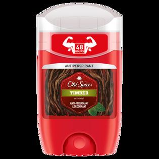 Old Spice_Timber_antyperspirant męski w szyfcie, 50 ml