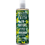 Faith In Nature Seaweed & Citrus