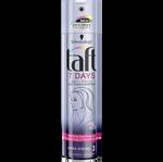 Taft 7 Days Anti-Frizz