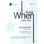 Simply When Snow Song