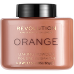Revolution Makeup Orange