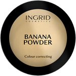 Ingrid Banana Powder
