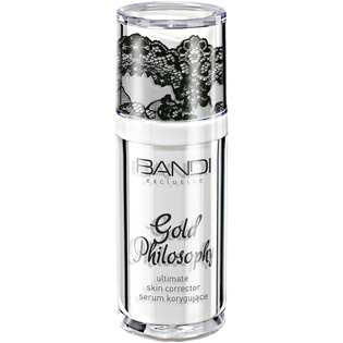 Bandi_Gold Philosophy_serum do twarzy, 30 ml