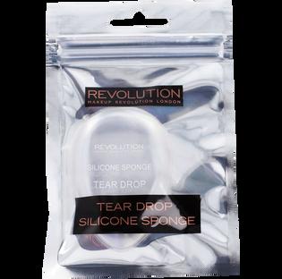 Revolution Makeup_gąbka silikonowa do makijażu, 1 szt.