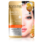 Eveline 24k Gold Nourishing Eliksir