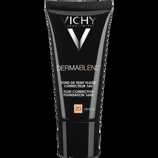 Vichy_Dermablend_podkład wyrównujący powierzchnię skóry 20, 30 ml_1