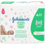 Johnson's Skin Protect