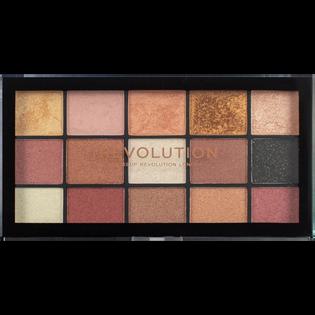 Revolution Makeup_Reloaded_paleta cieni do powiek, 16 g