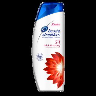 Head & Shoulders_Thick & Strong_szampon z odżywką 2w1 do włosów, 360 ml