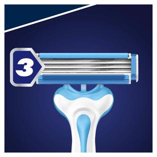 Gillette_Blue3 Cool_maszynki do golenia, 3 szt./1 opak._5