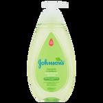Johnson's Rumiankowy