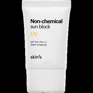 Skin79_Non-chemical Sun Block_krem z filtrem przeciwsłonecznym SPF50, 50 ml_1